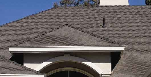 Overlapping high definition shingles