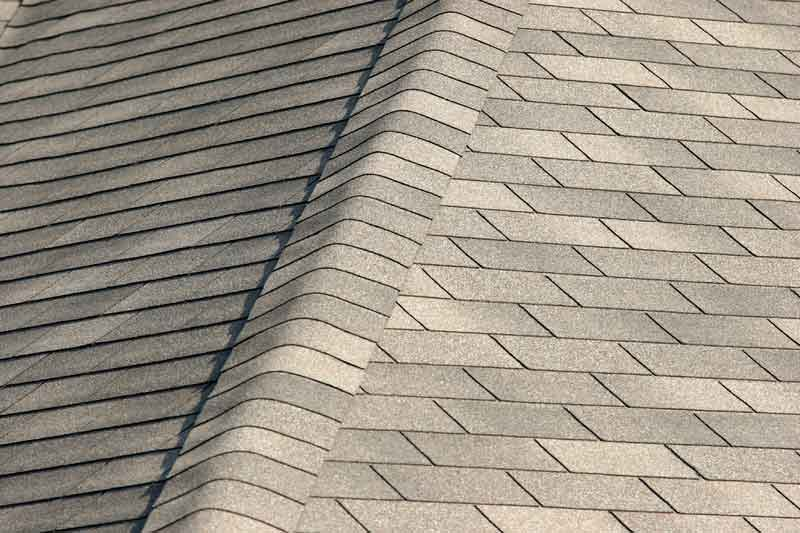 High definition shingles - sweet!