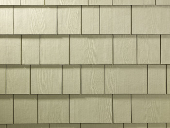 Picture of fiber cement siding